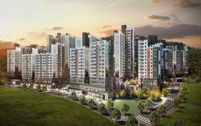 SK건설·현대산업개발, '수색13구역 재개발사업' 수주