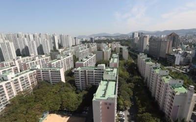 초과이익환수 시행 한달 앞… 희비 엇갈리는 강남 재건축
