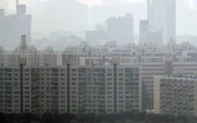 압구정 아파트지구 통합개발계획 또 '보류'… 이번이 세 번째