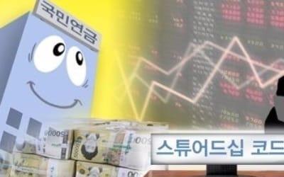 국민연금,'주총 거수기' 꼬리표 뗄까…재계 '간섭' 우려