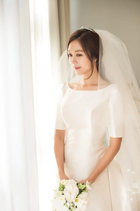 서현진 결혼 /사진=실버스톤 엔터테인먼트
