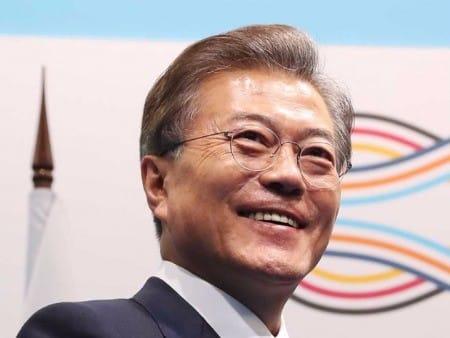 문재인 대통령(출처_청와대 홈페이지)