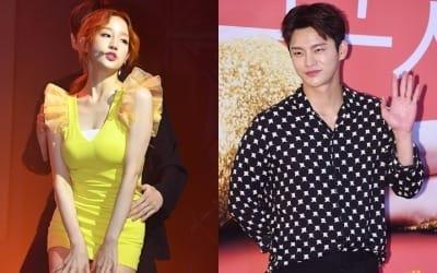 '슈스케 커플' 서인국♥박보람, 공통점은 지옥의 다이어트법