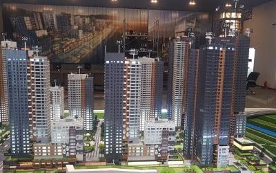 [세종리더스포레①규모]최고 49층 랜드마크 1188가구
