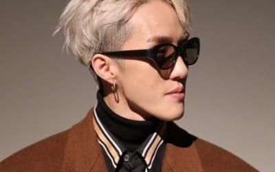 자이언티, 드디어 선글라스 벗는다…신곡 '눈' 1위 공약 이행