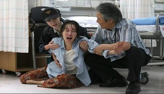조두순 사건을 영화화 한 '소원'