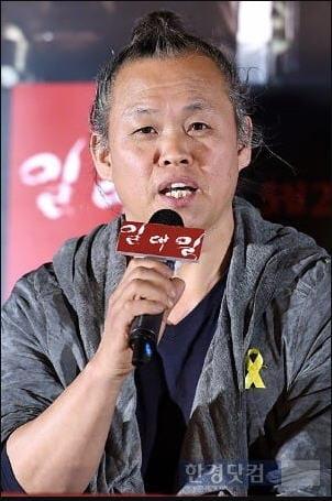 김기덕 감독