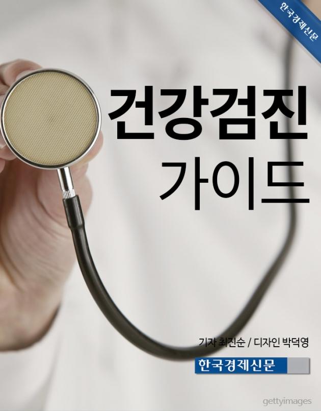 (카드뉴스) 건강검진 가이드
