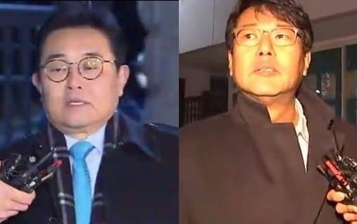 법원, 전병헌·김태효 구속영장 기각 / 사진=SBS 방송화면