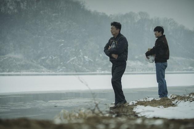 영화 '1987'에서 그린 박종철 열사 고문치사 사건