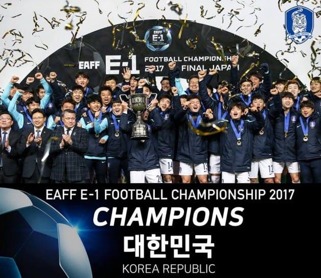 사진= 한국축구국가대표팀 페이스북