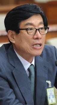 원세훈 전 국가정보원장. 한경DB
