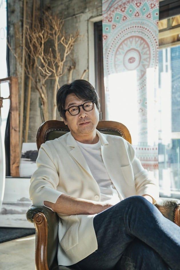 영화 '1987' 김윤석 /사진=CJ엔터테인먼트