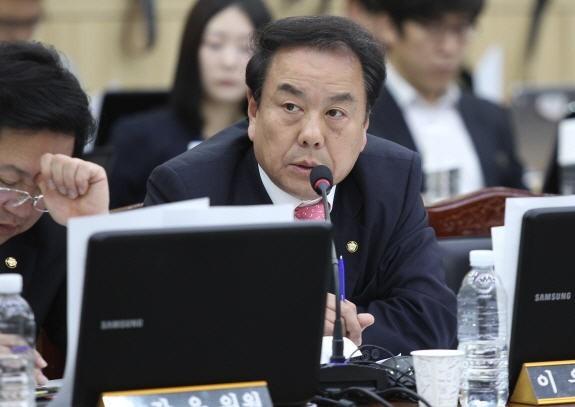 이우현 자유한국당 의원
