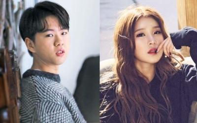 김영근·키세스·민서, 내년 기대되는 '솔로 신성'