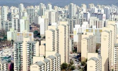 내년 전국 아파트 41만가구 분양… 올해보다 많다