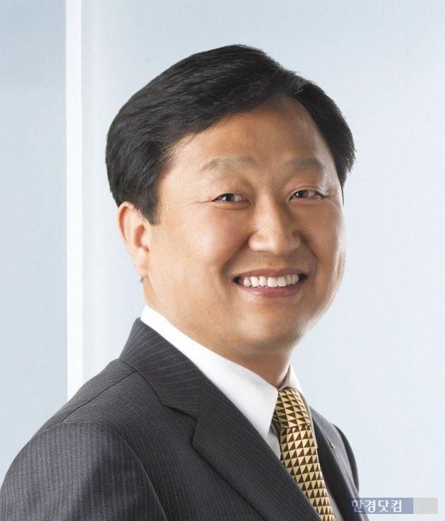 이규홍 중국 법인 대표이사, 사장 승진…오리온그룹 임원 인사