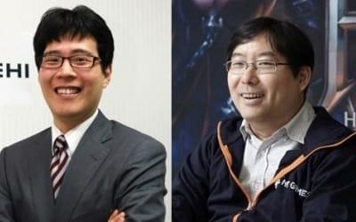 똑DOG! '무술년' 게임 업계 이끌 개띠 리더들
