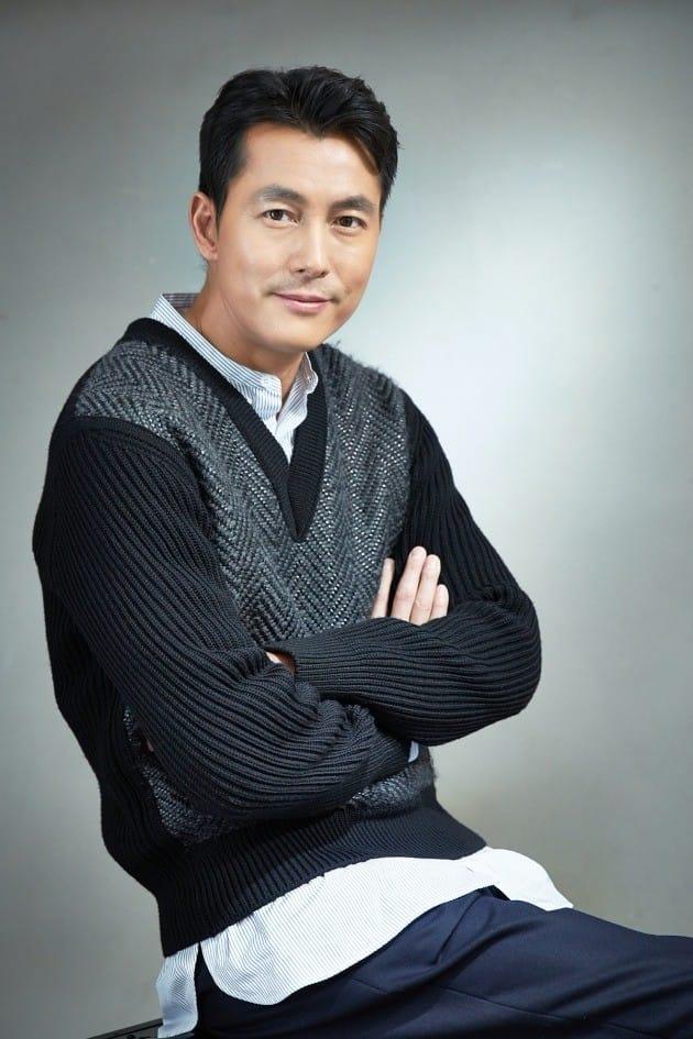 정우성 인터뷰 / 사진 = NEW 제공