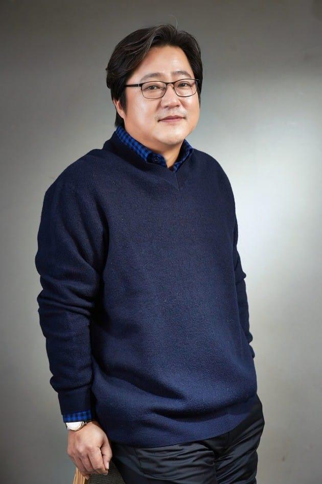 곽도원 인터뷰 / 사진 = NEW 제공