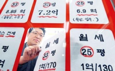 서울 사는 여성가구주 10명 중 4명은 '월세'