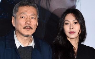 홍상수 감독, 빙모상 끝내 외면…오늘(15일) 첫 이혼 재판