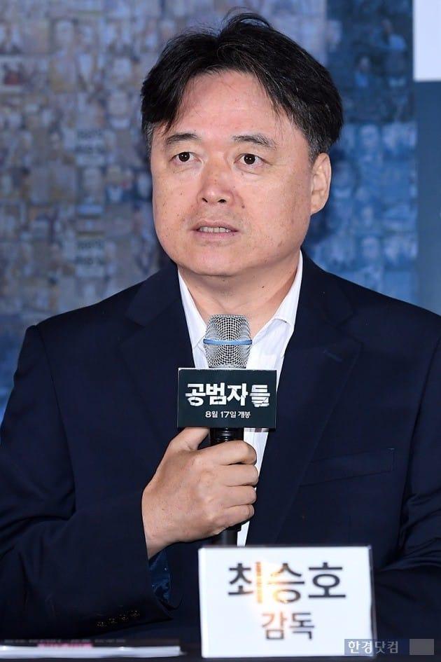 최승호 MBC 신임 사장 / 한경DB
