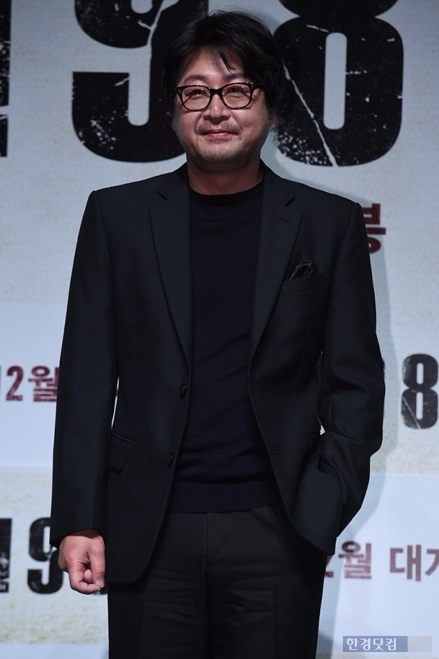 '1987' 김윤석 / 사진=최혁 기자