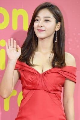 설인아, '아름다운 미모 뽐내며~' (멜론뮤직어워드)