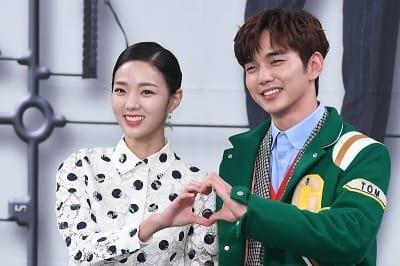 '로봇이 아니야' 유승호, 김소현 이어 채수빈과 로맨스
