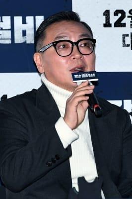 김의성, '믿고 보는 배우~'