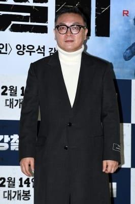 김의성, '믿고 보는 배우'