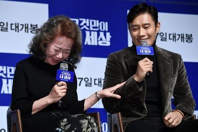 '그것만이 내 세상' 이병헌