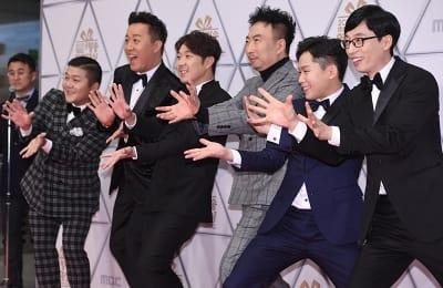 세월이 흘러 멤버가 변해도 '무한도전' (MBC 방송연예대상)