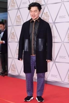 양동근, '언제나 멋진 모습' (MBC 방송연예대상)