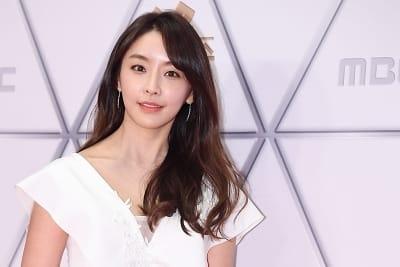 정유미, '아름답다는 말 밖에…' (MBC 방송연예대상)