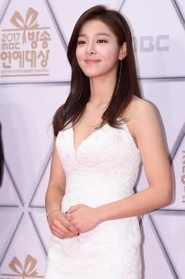 설인아, '감탄을 부르는 아름다운 모습' (MBC 방송연예대상)