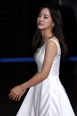 구구단 세정, '연예대상 레드카펫 밟아요~'(SBS 연예대상)
