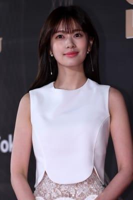 정소민, '예쁘다'(KBS 연기대상)