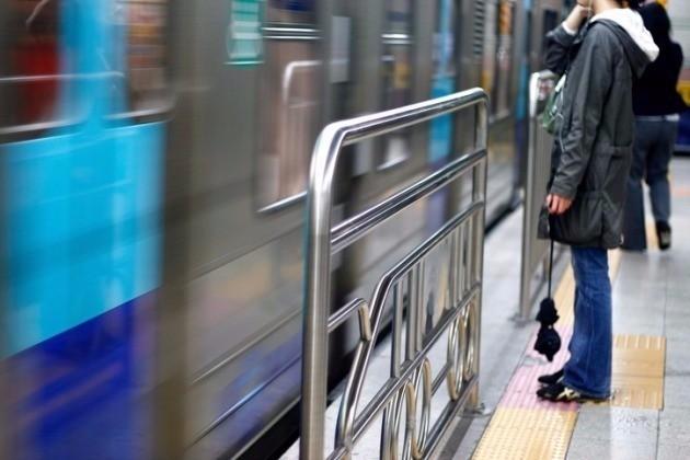 4호선 중앙역  투신사고 (이미지는 기사 내용과 관련 없음) /사진=게티이미지뱅크