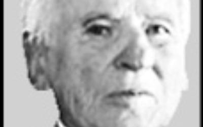 대중과 소통하며 삶의 위대함 일깨운 프랑스 대표 철학자 장 도르메송 별세