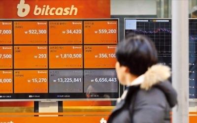 중국산 비트코인 쌓이고 돈은 빠져나가… 대림동서 '환치기' 기승