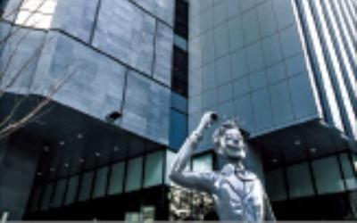 대림그룹의 네 번째 글래드호텔 개장