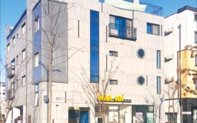 [한경 매물마당] 성북구 대로변 초역세권 상가 빌딩 등 17건