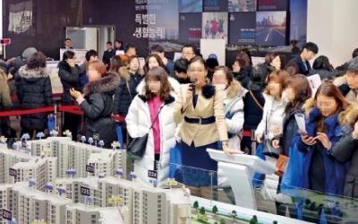 '김포 캐슬앤파밀리에 시티' 등 7060가구 청약