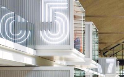 창업 열기에 불 붙인 마크롱… 프랑스 벤처 투자금, 영국 첫 추월