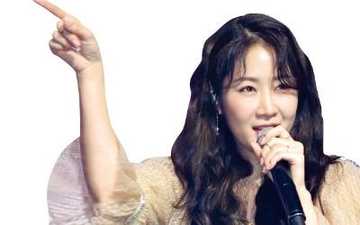 소유, 데뷔 7년 만에 홀로서기… 솔로앨범 '리:본' 발매