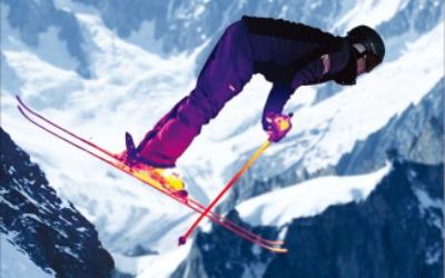 '철의 열정' 세상에 퍼지다… 포스코, 평창올림픽 새 광고