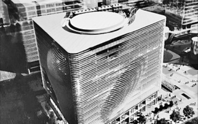 미래에셋, 판교 알파돔시티 '6-3 빌딩' 인수한다