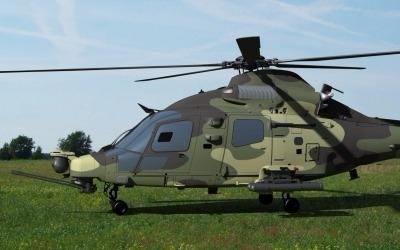 KAI, 소형무장 헬기 시제기 제작 착수… 해외 수출 라인업 갖추게 돼